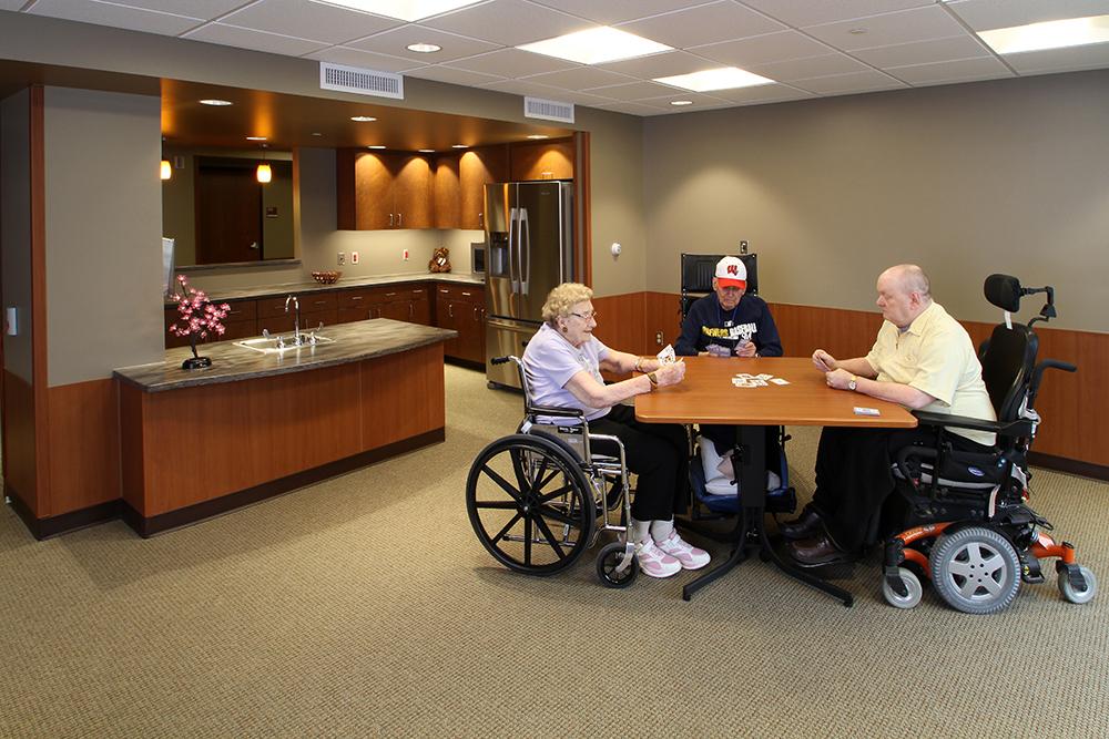 Nursing Home Jobs Merseyside